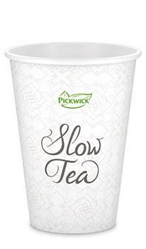PW Slow tea papercup 350cc